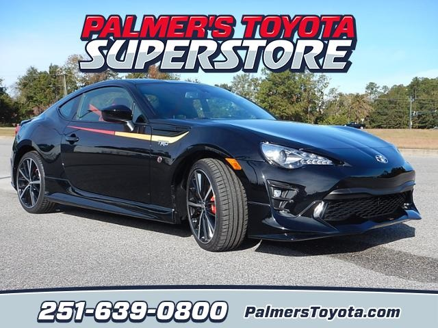 New 2019 Toyota 86 860 Special Edition