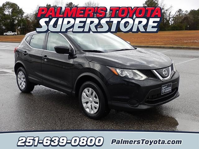 Pre-Owned 2018 Nissan Rogue Sport