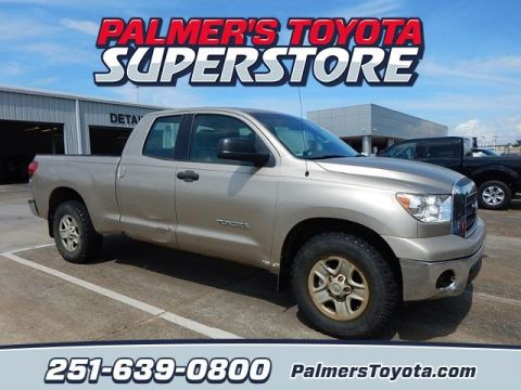 Pre-Owned 2008 Toyota Tundra