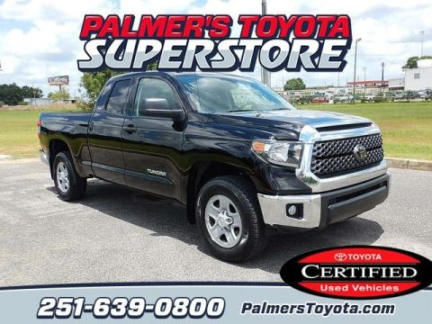 Certified Pre-Owned 2019 Toyota Tundra