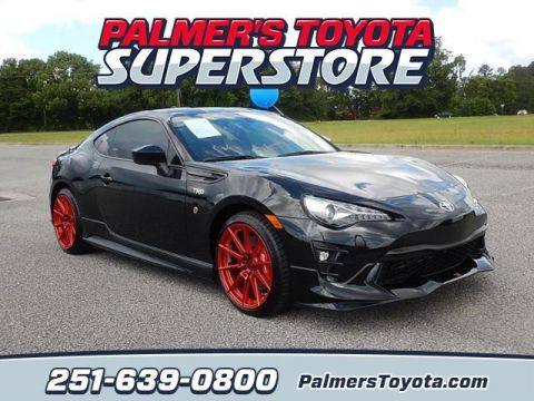 Pre-Owned 2019 Toyota 86 TRD Special Edition